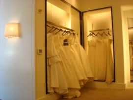Carolina Herrera Bridal Couture