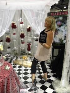 Marisha Floral and Event Design