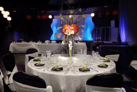 Bridal Spectacular Spotlight: JW Marriott Las Vegas Resort & Spa