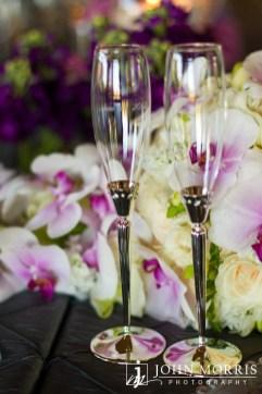 Las Vegas wedding by John Morris Photography