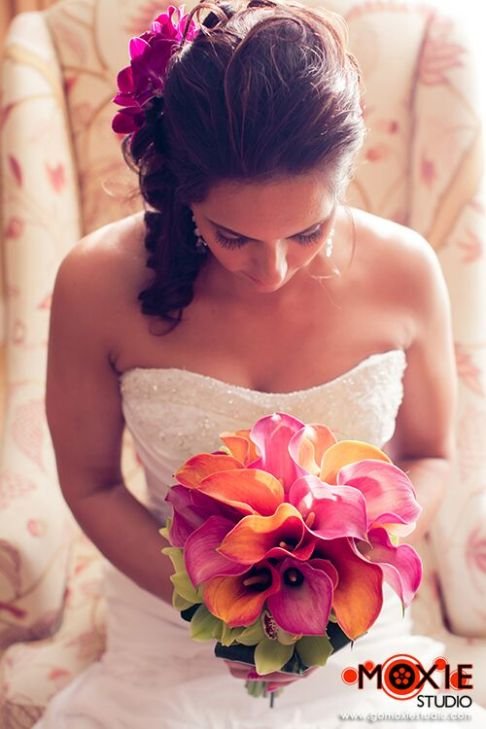 Amber & Michael Real Wedding_Moxie Studios_1000