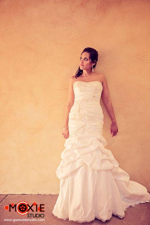 Amber & Michael Real Wedding_Moxie Studios_2011