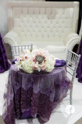 Lovely Wedding Setting