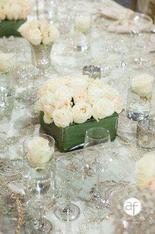 Pretty-Florals, Linens & Glassware