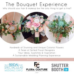 The Bouquet Experience