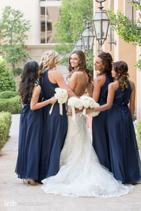 Lake Bell Bridesmaids