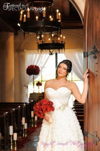 Bridal Spectacular_Las Vegas Wedding Venues_Hilton Lake Las Vega