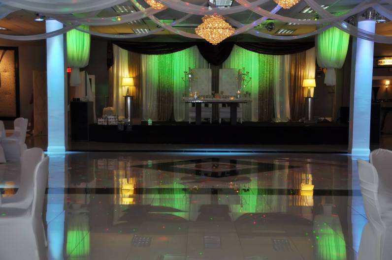 Chandelier Banquet Hall_ BRI002 - Bridal Spectacular Spotlight: Chandelier Banquet Hall – Las Vegas