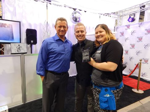 Elegant Entertainment Wins Dazzle Award