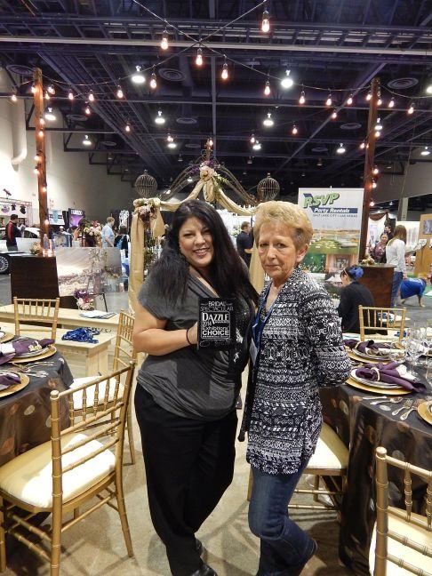 RSVP Wins Dazzle Award