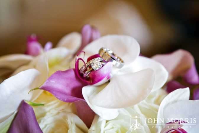 Daisy & Brett get married at The Westin at Lake Las Vegas in May of 2012. Photography by John Morris Photography