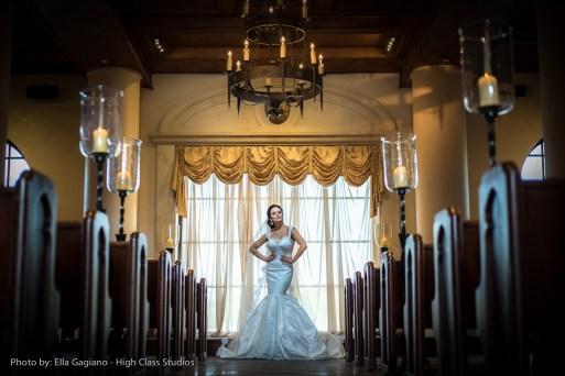Hilton Bride