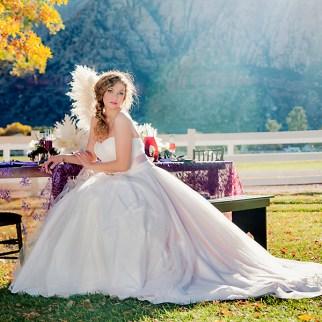 From David's Bridal