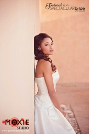 Spectacular Bride_Las Vegas Wedding Photographers_Moxie Studio a