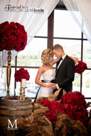 Spectacular Bride_Las Vegas Wedding Venues & Photographers_Hilto