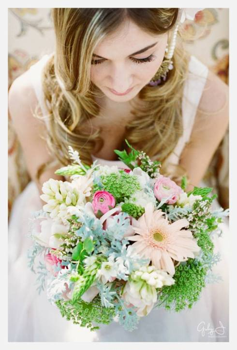 Flowers by Enchanted Florist