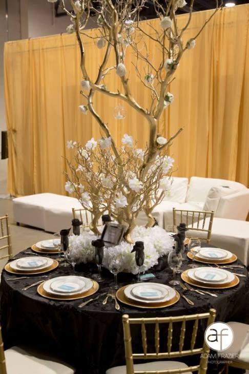 Victoria's Wedding & Receptions 2