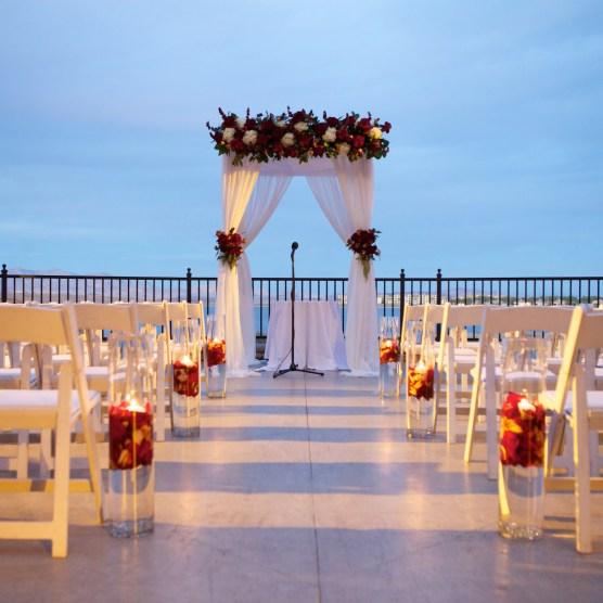Bridal Spectacular Spotlight: The Westin Lake Las Vegas