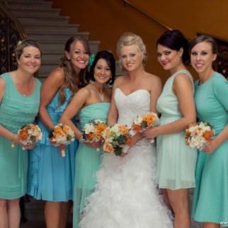 The Girls is an Ocean of Blue