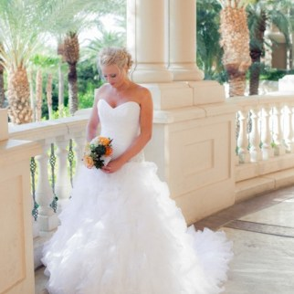 Stunning Maggie Sottero Gown