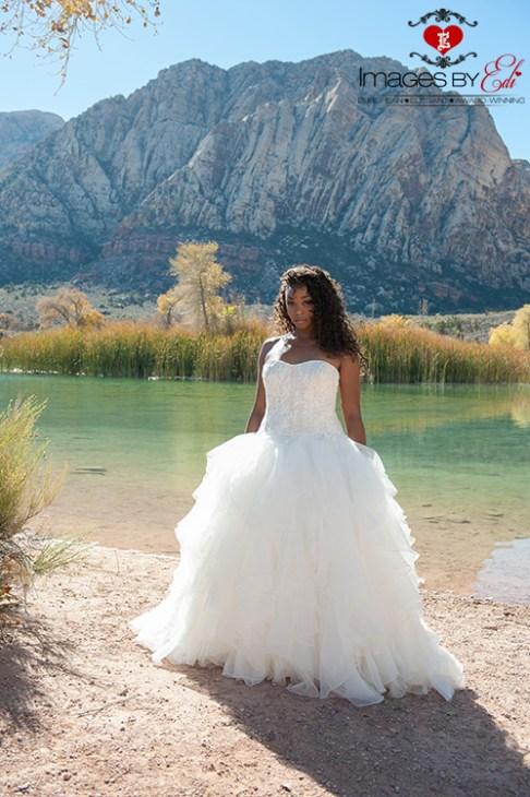 Images by EDI for Spectacular Bride