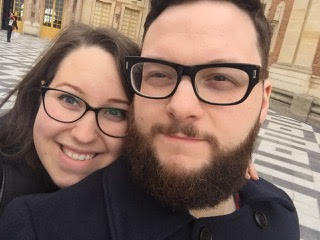 A Bristlr Success Story – Ben and Lydia