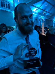 Bristlr Award 2