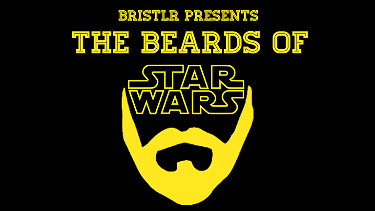 Beards of Star Wars