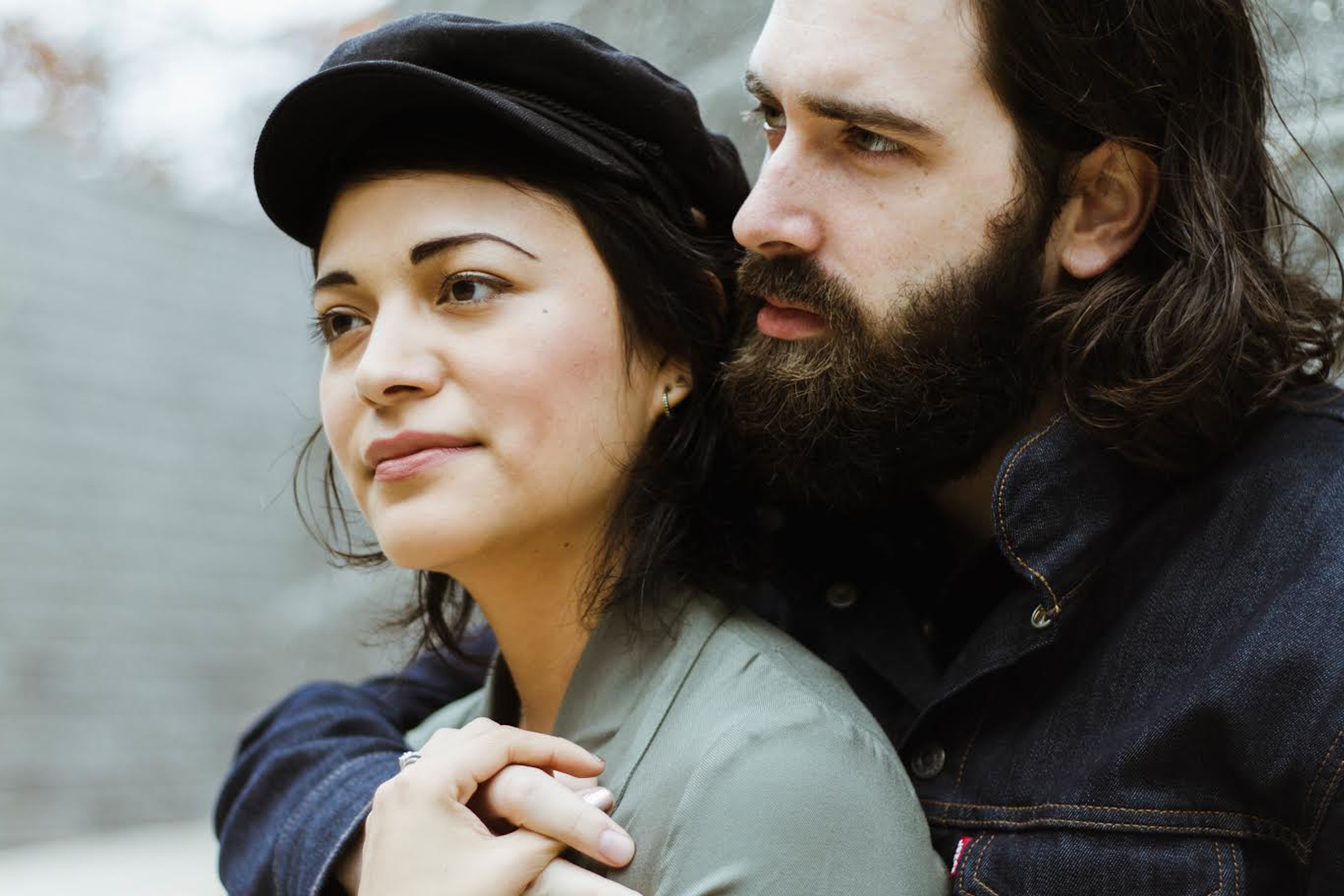 Guest Blog 5 Rules For Dating With a Beard