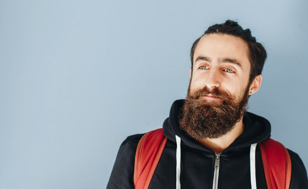 5 Science Backed Benefits of Owning a Beard