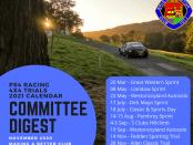 Committee Digest November 2020