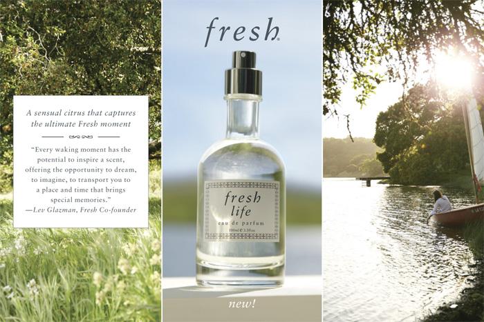 La Fresh Beauty Products