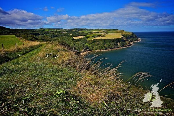 England Coast Path