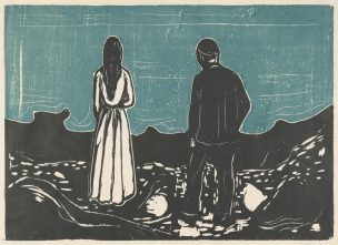 Who was Edvard Munch? – The British Museum Blog