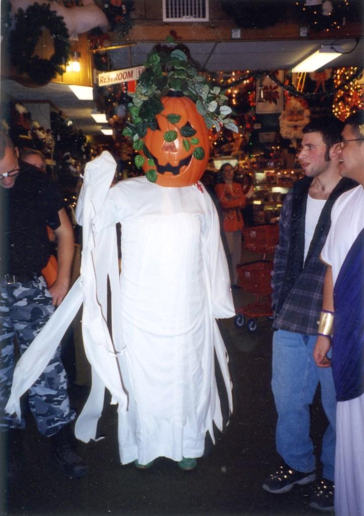 Halloween Promo '02