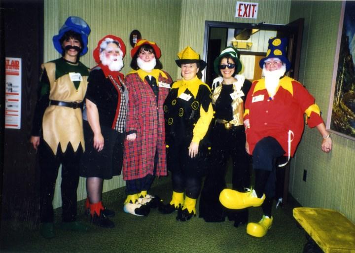Halloween Promo '97