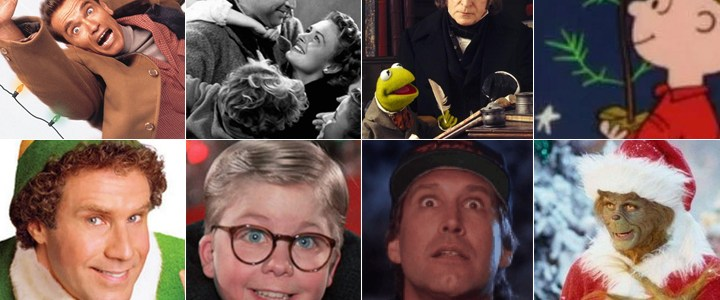 Take This Fun Christmas Movie Personality Quiz!