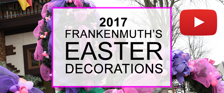Frankenmuth's 9th Annual Easter Celebration
