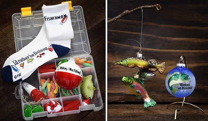 Fishing Gift Ideas From Bronner's For Father's Day
