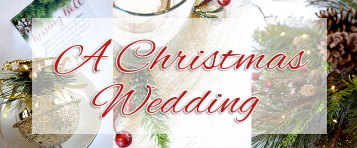A Christmas Wedding to Remember