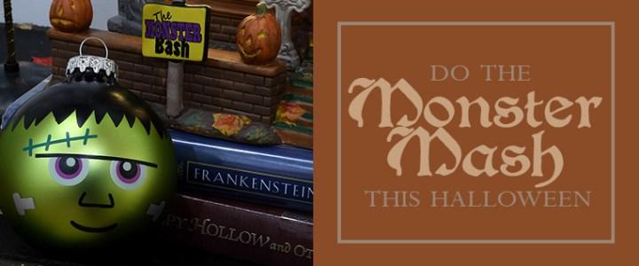 Do the Monster Mash This Halloween!