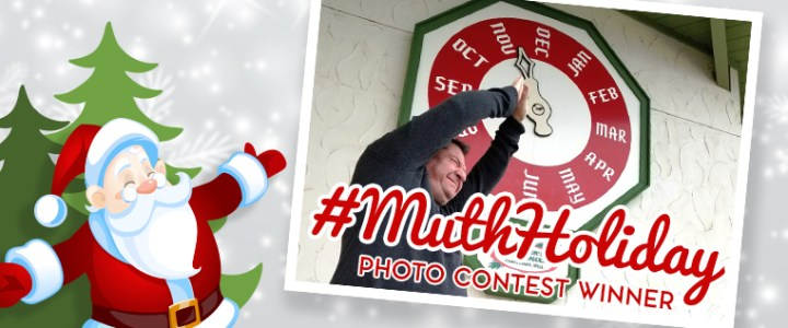 'Muth Holiday Photo Contest Winner