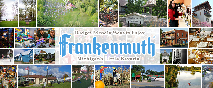 Frankenmuth On A Budget