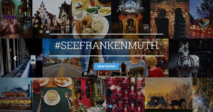 See Frankenmuth, Michigan
