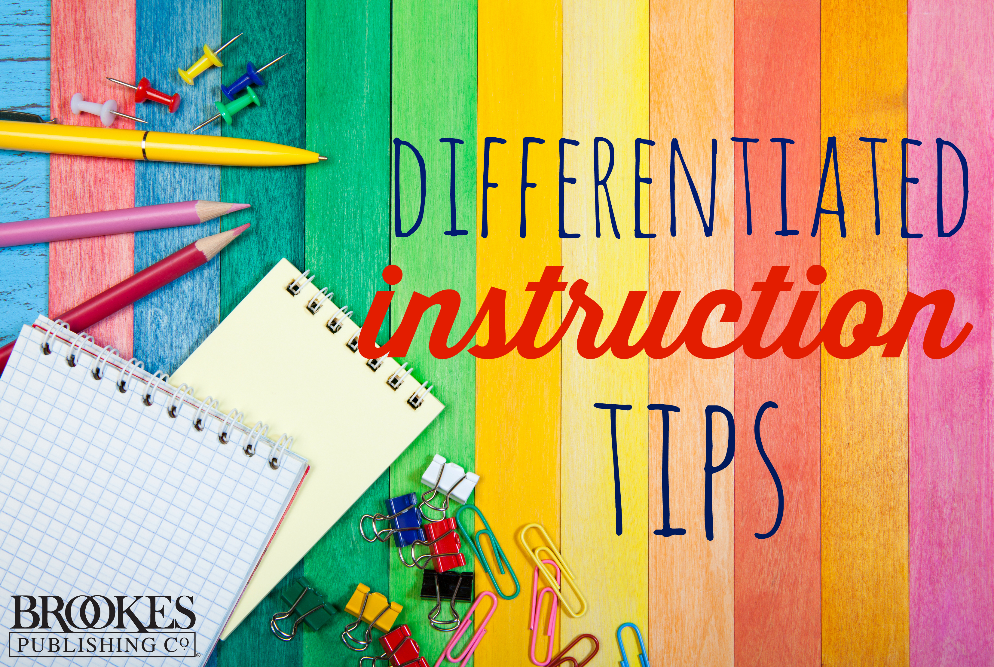 Differentiated Instruction 7 Key Principles And How Tos