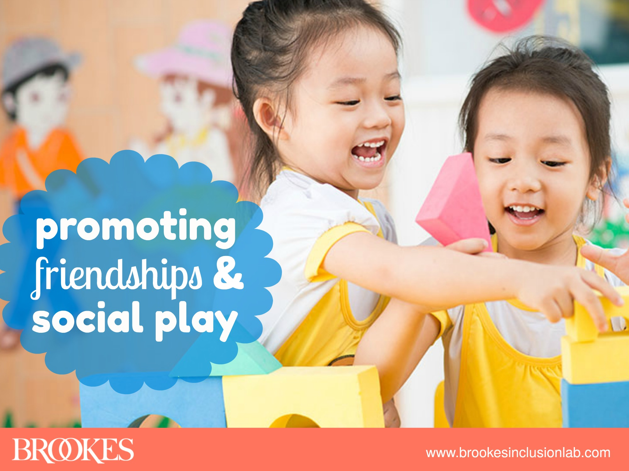 11 Ways To Encourage Friendship Skills And Social Play