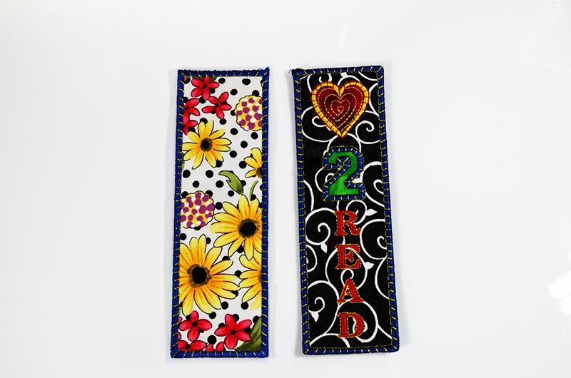 Read a Book - Need a Bookmark!