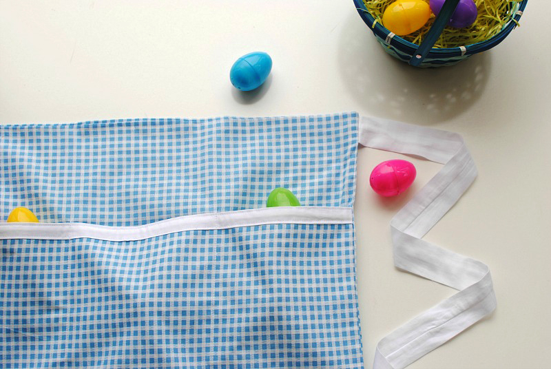 Easter Egg Apron