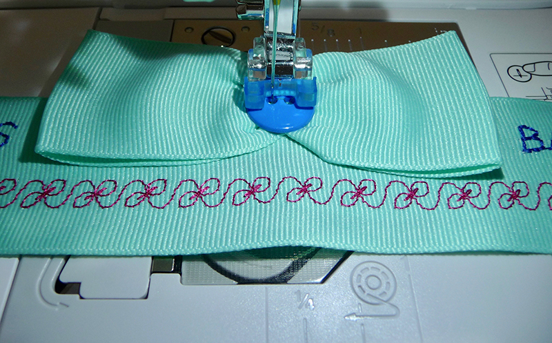 Brother Sews Quick Tip