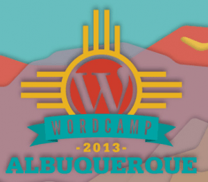 WordCamp Albuquerque 2013
